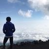 登山初心者が富士登山で注意すること①