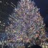 華やかなNYホリデーシーズンー 英語もろくに話せないアラサー女ニューヨーク一人旅ークリスマスの時期は最高だよ