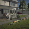 Unityアセットレビュー:Suburb Neighborhood House Pack