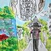 二度目の中山道歩き24日目の3(美江寺宿から呂久の渡し)