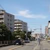中もず団地前(堺市北区)