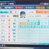 266.オリジナル選手 氷川真選手 (パワプロ2018)
