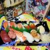 1月2日の握り寿司