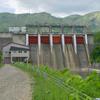 鷹泊ダム(北海道深川)