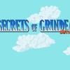 Secrets of Grindea 感想 コンプが楽しい2DアクションRPG