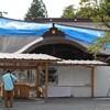 熊本地震から4ヶ月…崩壊した阿蘇神社のその後の現状を実際に見てきた