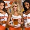 お色気だけじゃない!ちょっぴりエッチなレストラン「Hooters」に絶対行くべき3つの理由