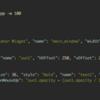 良い感じに詰めて整形してくれる JSON pretty-printer「jpp」を作りました