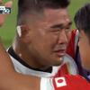 怪我は!?ラグビー日本代表の具智元! 嫌韓でも応援?持ち込まないでくれ。