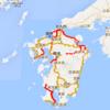 【JR九州 乗り鉄】5月中間報告(獲得スタンプ数と行った場所)
