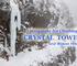 【八ヶ岳】クリスタルタワーとワカンハイキング