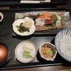「酒菜と釜飯 すいしん 西院店」でランチを食べてきました・・・刺身はうまいっ!