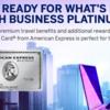 【中小企業経営者必見】営業も経理も楽になる!アメックスビジネスカード(グリーン、ゴールド、プラチナカード)で楽々経費処理&経費管理
