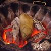 季節のお料理おすすめ、炭火焼き竹の子 神戸三宮の和食は安東へ