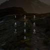 Fire HD 8タブレットのロック画面のパスワードを設定する方法。