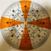 九星気学  自分用「吉方位確認のシート Ver.1」を作成