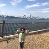 朝に釣れたから昼も釣れるっしょ!!!戻りカレイ狙い☆彡大黒