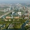 オランダ国鉄駅の改築について