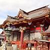 【稲敷】大杉神社①あんばさま総本宮で日本唯一の夢むすび神社