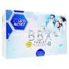 日本の美容外科でも処方されている医師が推奨するダイエットサプリ【BBXダイエットサプリメント】