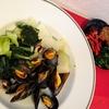 【レシピ】ムール貝鍋 牡蠣だけじゃない!旬の貝
