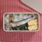 魚焼きグリルのある生活って最高!いわしの丸干し弁当