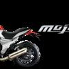 MOJO納車動画とインド式バイク整備 -MOJOのアフターサービスが充実-