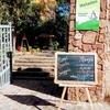 【パラグアイ観光情報】El Merendero (エル・メレンデロ)アレグアのカフェ