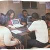 国際青少年連合 感動的な海外ボランティアたちの帰国発表-10