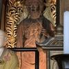 【和歌山】慈光円福院の十一面観音立像