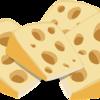 意中の相手を落とすにはチーズを食べさせろ 恋愛ホルモンPEA