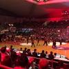 FIBAバスケットボールワールドカップ2019 アジア地区 1次予選 第1戦 男子日本代表 vs フィリピン代表