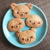材料たったの3つ!ビニール袋で作る簡単クッキー