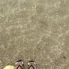 波の上ビーチは目の前が・・・