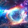 ☆木星IN山羊座 ~宇宙模様~