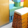 小学校受験の対策をしてくれる受験体操のお教室