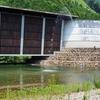 水ふれあい公園水の国の中央池(島根県江津)