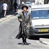 【イスラエル】ユダヤ教「超正統派」はグローバル社会に流されず、無職でシルクハット!!!!