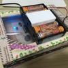 セリアのニッケル水素電池を4本同時に充電する充電器