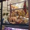 イタリアの街ーボローニャ 料理
