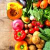 抗酸化・抗炎症・抗糖化のための食事でアンチエイジング