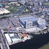 くにびきメッセー島根県立産業交流会館ー