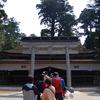 鹿島神宮、息栖神社、香取神宮の東国三社参りをしてきました。