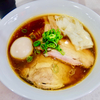 ラーメン星印のスープは上品でまろやかで優しい味です!