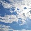 雲フェチの一日~その2