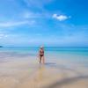 プーケットシリナート国立公園(Sirinat National Park)透明度抜群なナイヤンビーチ♪