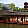 日本三景 安芸の宮島への旅、そして「ひろしま美術館」に印象派を観る