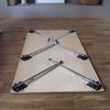 大きめテーブルをDIY〜片づけ収納ドットコム〜
