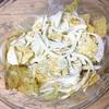 【簡単レシピ】おつまみにも、おかずにもバッチリ^^ 春の味覚「新玉ポテチ」が美味しすぎましたー!!!