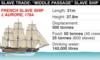 奴隷貿易 ~ 3D で見る奴隷船 Slave Ship